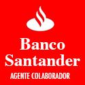 Banco Santander - Agente Colaborador